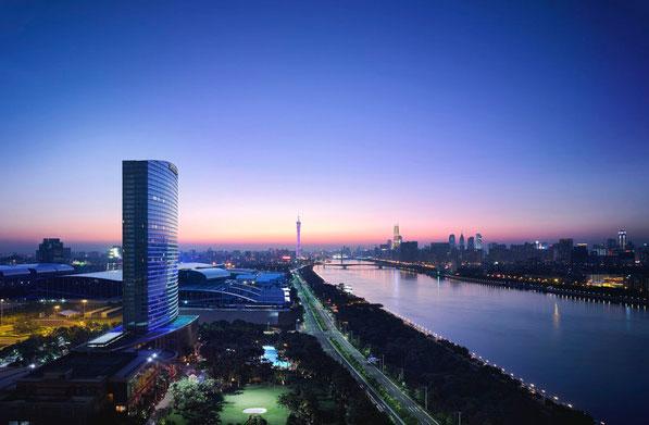 廣(guang)州香格(ge)里(li)拉大酒店(dian)